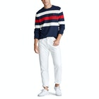 Polo Ralph Lauren Pima Cotton Stripe Свитер