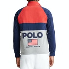 Polo Ralph Lauren Polo Shield Fleece Sweater