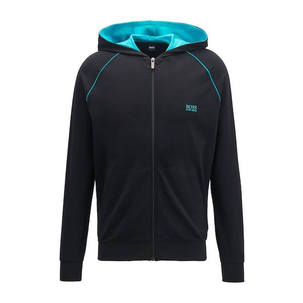 Sweater BOSS Mix Match Hooded