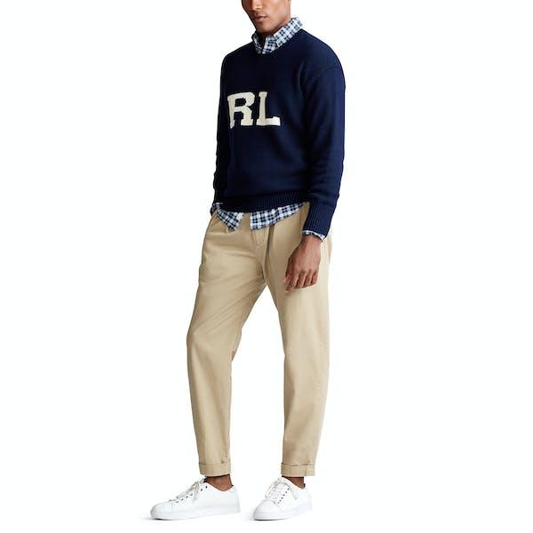 Ralph Lauren Cotton 1 , Jumper