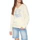 Rip Curl Oasis Muse Fleece Womens Pullover Hoody