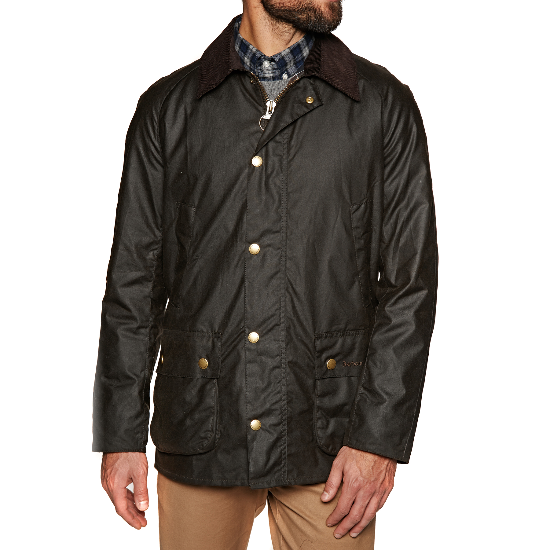 barbour outerwear