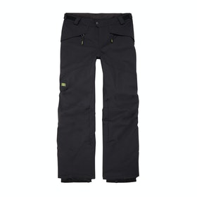 O'Neill Anvil Boys Snow Pant - Black Out