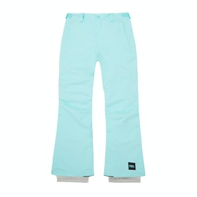 O'Neill Charm Regular Girls Snow Pant - Skylight