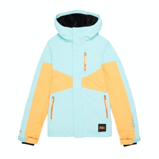 O'Neill Coral Girls Snow Jacket