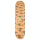 Deck Skateboard Santa Cruz Spongebob Krabby Patties Everslick