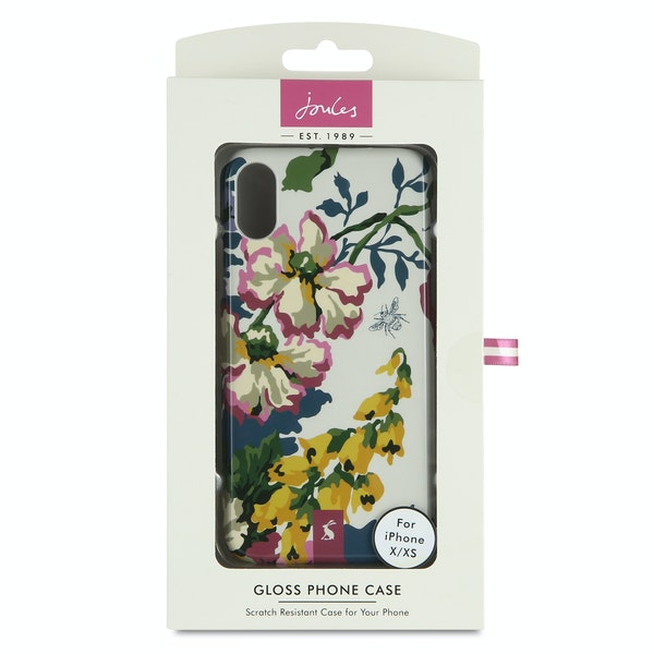 Joules Vq iPhone X/xs 携帯ケース