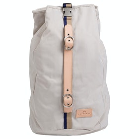 Doughnut Valletta Backpack - Stone
