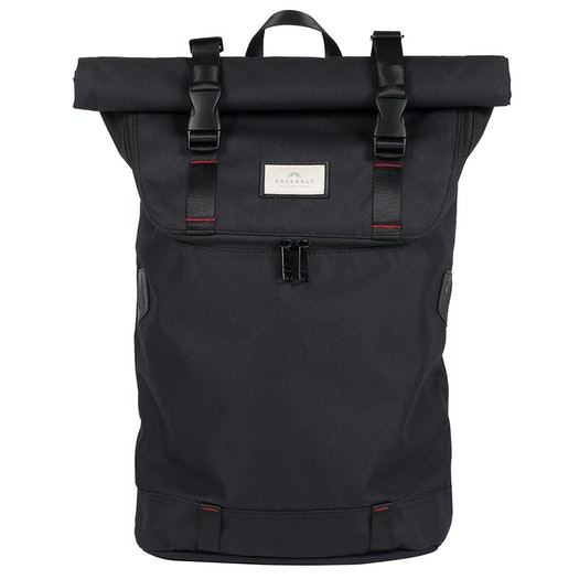 Doughnut Christopher Nylon Accents Series Backpack
