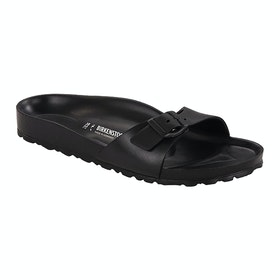 Birkenstock Madrid EVA Sandals - Black