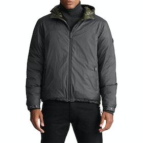 Polo Ralph Lauren Reversible Filled Jacket - Multi