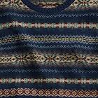 Polo Ralph Lauren Cotton Blend Svetr