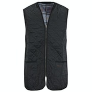 Barbour Quilted Zip In Liner Men's Gilet