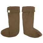 Barbour Fleece Wellingtons Socks