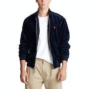Polo Ralph Lauren Corduroy Baracuda Jacket