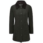 Barbour Belsay Women's Wax Jacket