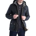 Barbour Icons Lightweight Durham Men's Wax Jacket