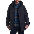 Barbour Alpine Quilt Men's Jacket