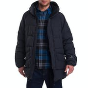 Barbour Alpine Quilt Men's Down Jacket