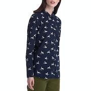 Barbour Monmouth Women's Shirt