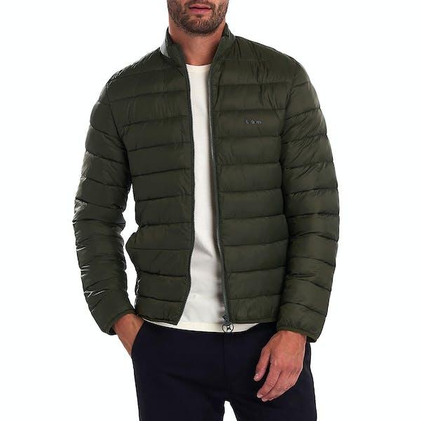 Barbour Penton Quilted Men's Jacket