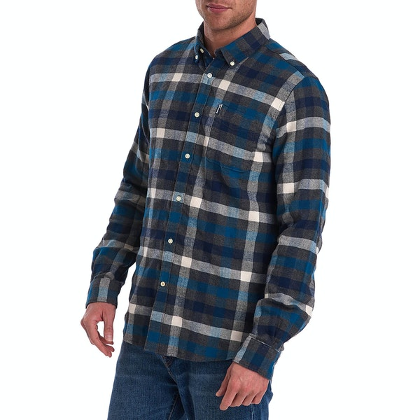 Barbour Country Check 5 Men's Shirt