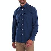 Barbour Gingham 9 Men's Shirt