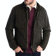 Barbour Keadby Men's Wax Jacket
