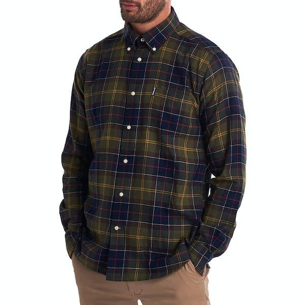 Barbour Stapleton Murray Men's Shirt