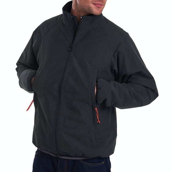 Barbour Torro Quilted Jacket