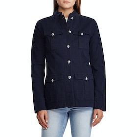 Lauren Ralph Lauren Vestah Women's Jacket - Lauren Navy