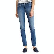 Ralph Lauren Premier Straight 5 Pocket Women's Jeans