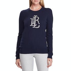 Lauren Ralph Lauren Stockdale Sweater - Lauren Navy