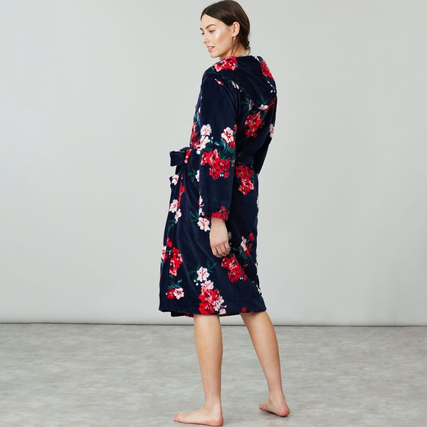 Joules Rita Women's Dressing Gown