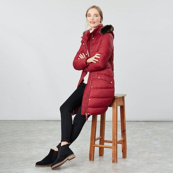 Joules Hartwell Women's Jacket