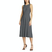 Abito Donna Ralph Lauren Felia Sleeveless Day