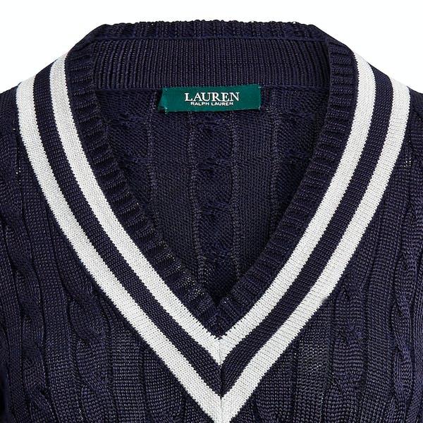 Ralph Lauren Meren Long Sleeve , Jumper Dam