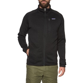 Polaire Patagonia Better Sweater - Black