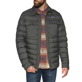 Veste Patagonia Silent - Forge Grey