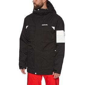 Armada Spearhead Snow Jacket - Black