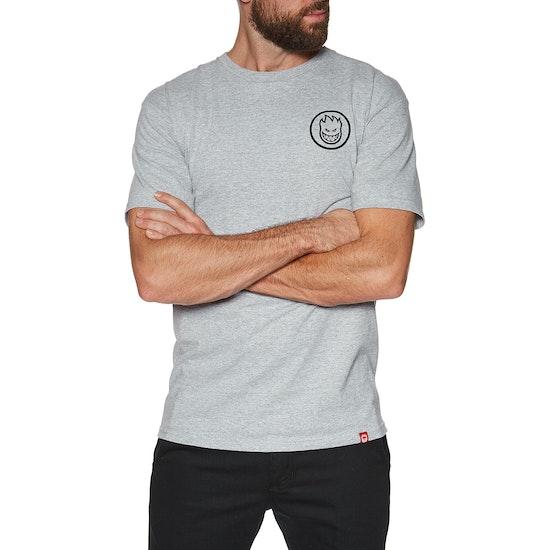 Spitfire Classic Swirl Short Sleeve T-Shirt
