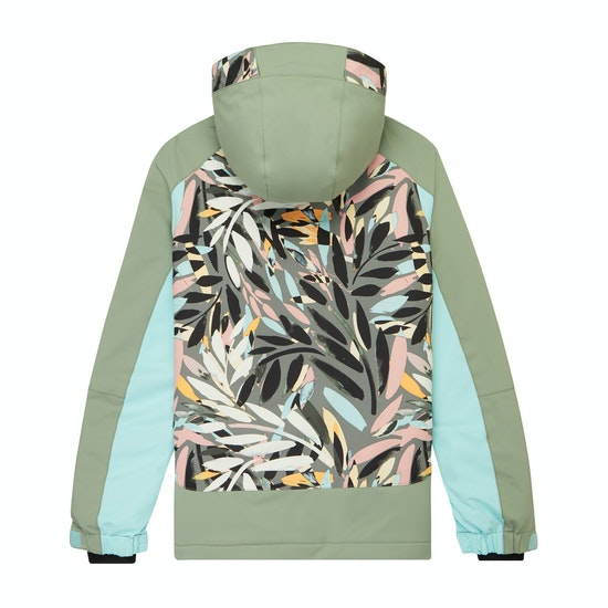 O'Neill Allure Girls Snow Jacket