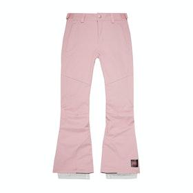 Pantalons pour Snowboard O'Neill Charm Slim - Bridal Rose
