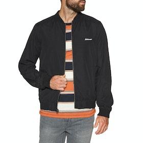 Volcom Burnward Jacket - Black