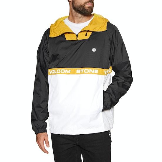 Volcom Fezzes Windproof Jacket