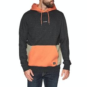 Volcom Forzee P/o Pullover Hoody - Burnt Orange