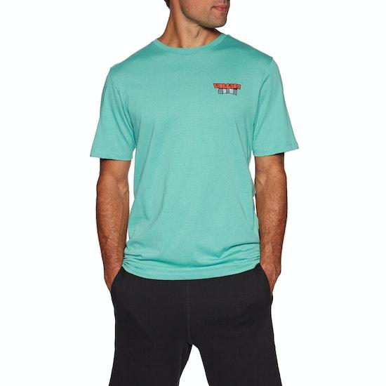Volcom Daybreak Fty Ss T-Shirt Korte Mouwen