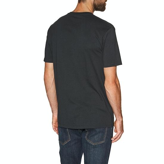 Volcom New Euro BSC T-Shirt Korte Mouwen