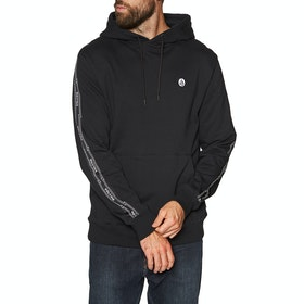 Volcom Rysin P/o Pullover Hoody - Black