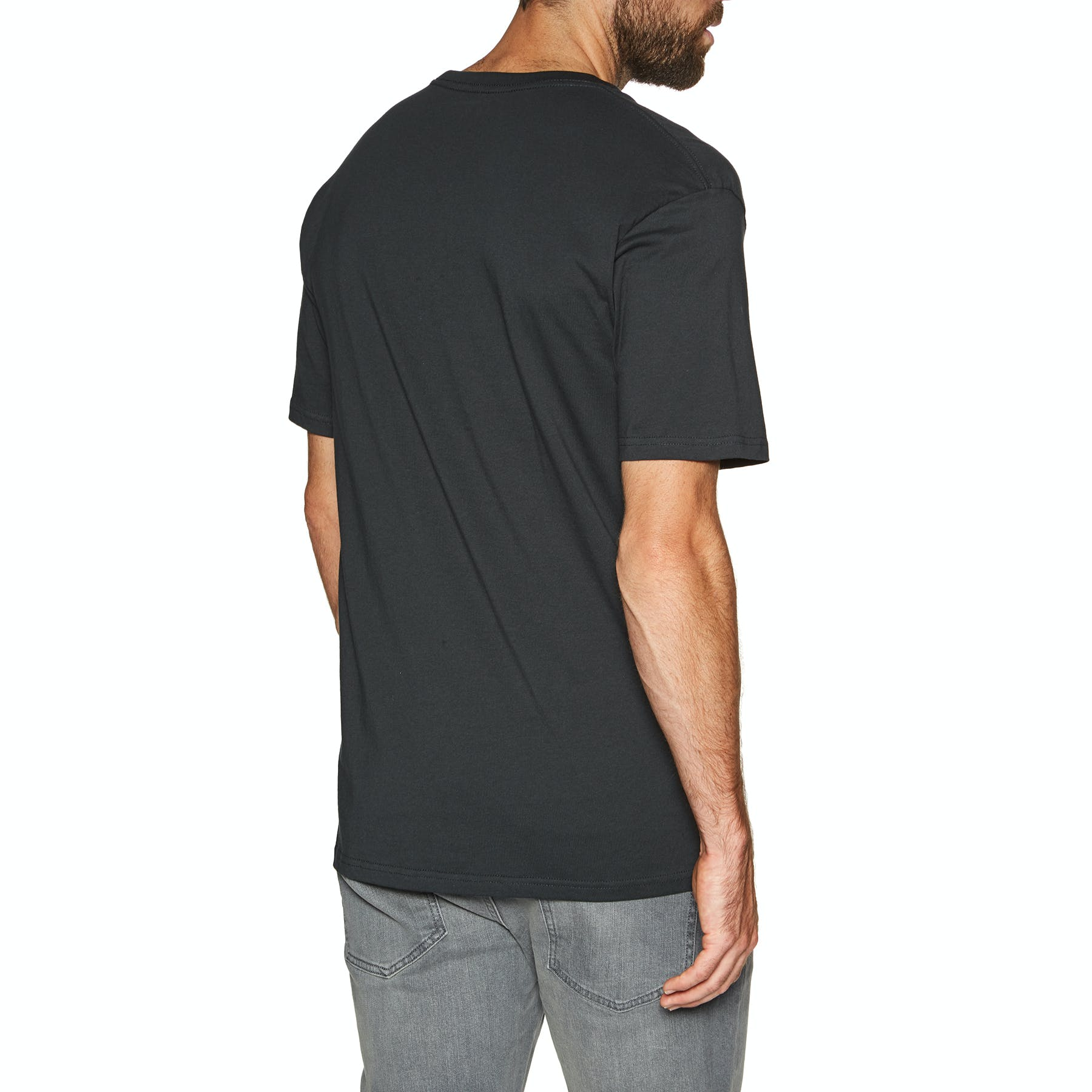 Volcom Stone Blanks BSC SS Camiseta Ni/ños